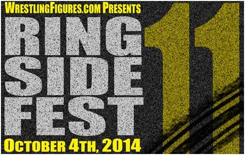 Ringside Fest 2014 – Ringside Fest