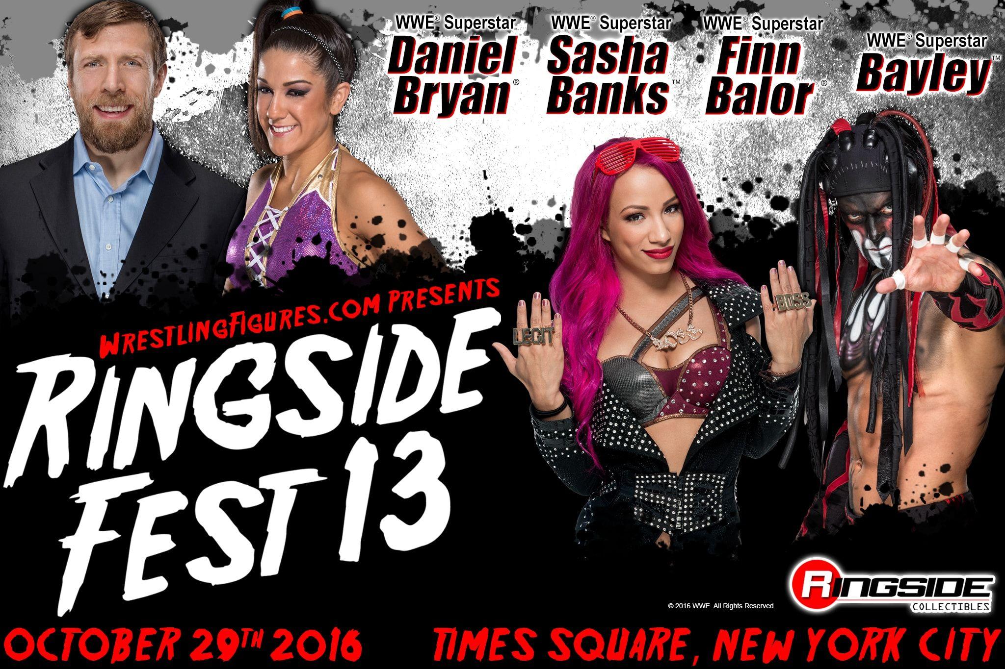 Ringside Fest 2016